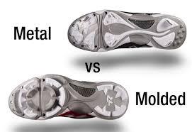 metal v. molded