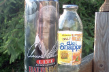 Tribune Tries It: Arizona Arnold Palmer Vs. Diet Snapple Half & Half