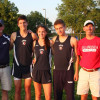 Three Qualify for Regional Meet