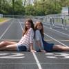 Track's Leading Females
