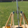 Catapults at Talawanda