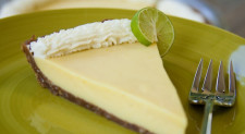 How to Make a Key Lime Pie