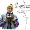Shad: Rising Hip-Hop Legend