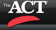ACT Testing Location Changed