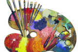 THS Art Show: Featuring Creative Talents of Students