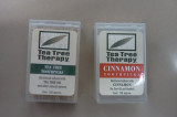 Tribune Tries It: Tea Tree Toothpicks