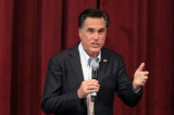 Mitt Hits the Magic Number