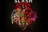 Slash: Apocalyptic Love Review