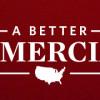 "A Better ""Amercia""?"
