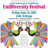 Miami University Presents the 10th Annual UniDiversity Festival