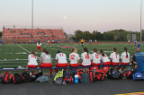 The Women's Soccer Teams Anticipate a Good Season
