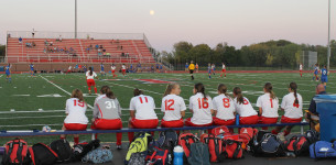 The Women's Soccer Teams Anticipate a Good Season