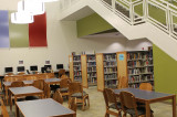 THS's New Media Center is an Astounding Facility, Has Spectacular Chairs