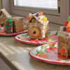 Making Gingerbread Houses: Tribune Editors Take on a Time-Tested Tradition