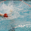 THS Swimmers Compete at State