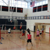 Images From the NHS Volleyball Tournament
