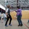 THS Offers Ballroom Dance Lessons