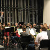 THS Band's Last Concert of the Year