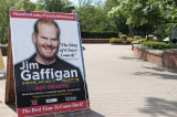 Jim Gaffigan: White Bread Tour Comes to Oxford