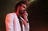 Images from Edward Sharpe and the Magnetic Zeros Concert in Cincinnati