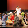 "THS Drama's Production ""Alice As In Wonderland"" Opens Tonight"