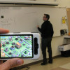 Clash of Clans Storms Talawanda