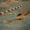 St. Xavier Swim Meet