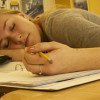 9 Hours Nightly: High School Students Still Sleep Deprived