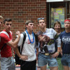 Senior VS School: Prank Week 2014