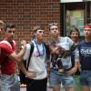 Senior VS School: Prank Week 2014