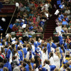Images from the 2014 THS Commencement