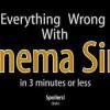 Interview with Jeremy Scott of CinemaSins