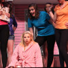 "Images from the THS Drama Production of ""Legally Blonde, Jr."""