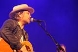 Wilco at the Taft Theatre in Cincinnati