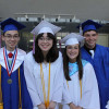 Images from the 2015 THS Commencement