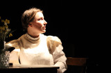 """THS Teacher Performs in Community Production of """"The Belle of Amherst"""""""