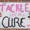 Tackle for the Cure