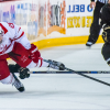 Miami Redhawks Approach NCHC Playoffs