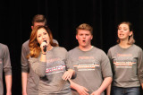 Images from the Spring Fermata Nowhere Concert