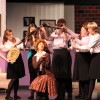 Images from the THS Spring Musical: Annie