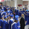 Images from the 2016 THS Commencement