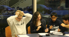 Talawanda Upsets Little Miami to Lead the SWOC in Academic Challenge