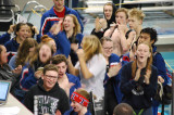 Fourteenth League Championship Win for THS Swim & Dive