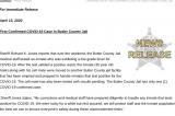 Covid-19 in Ohio's Prisons