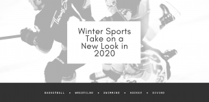 Winter Sports Take on a New Look in 2020