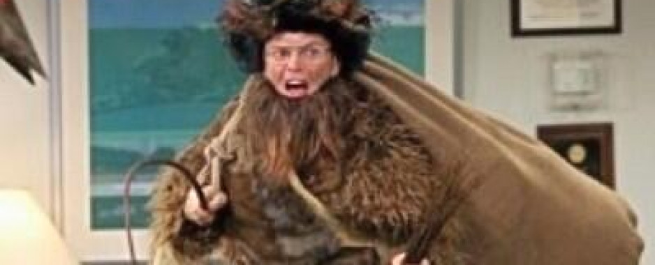 2020:  Impish or Admirable?