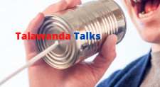 Talawanda Talks Call for Submissions