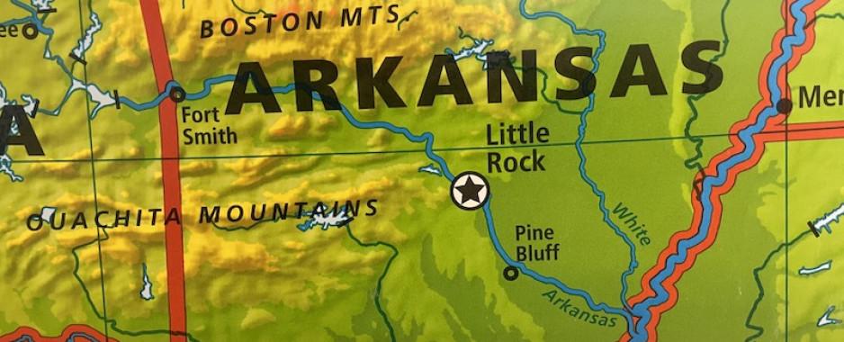 Anti-Trans Legislation in Arkansas