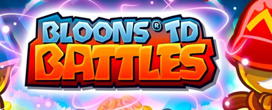 Monkeys, Towers and Balloons, Oh My!