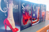 Tribune Read It:  The Lunar Chronicles by Marissa Meyer